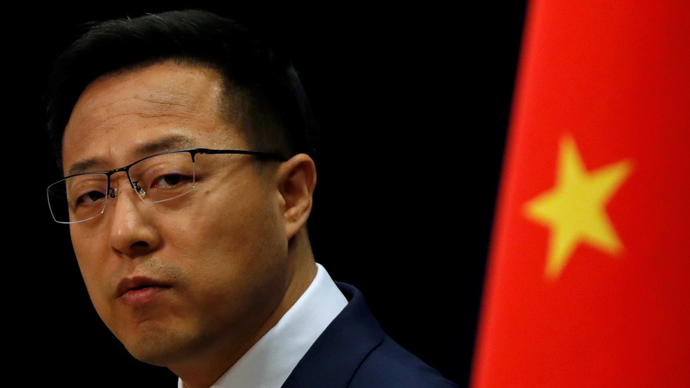 """RT: """"Moraju biti oprezni da im oči ne bi ispale"""": Peking upozorio alijansu """"Pet očiju"""" da se ne meša u poslove Hong Konga"""