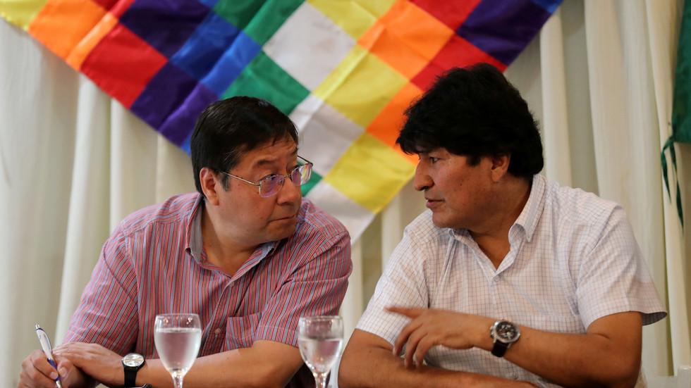 РТ: Боливија се под новим председником поново придружила латиноамеричким регионалним блоковима који се противе превласти САД-а