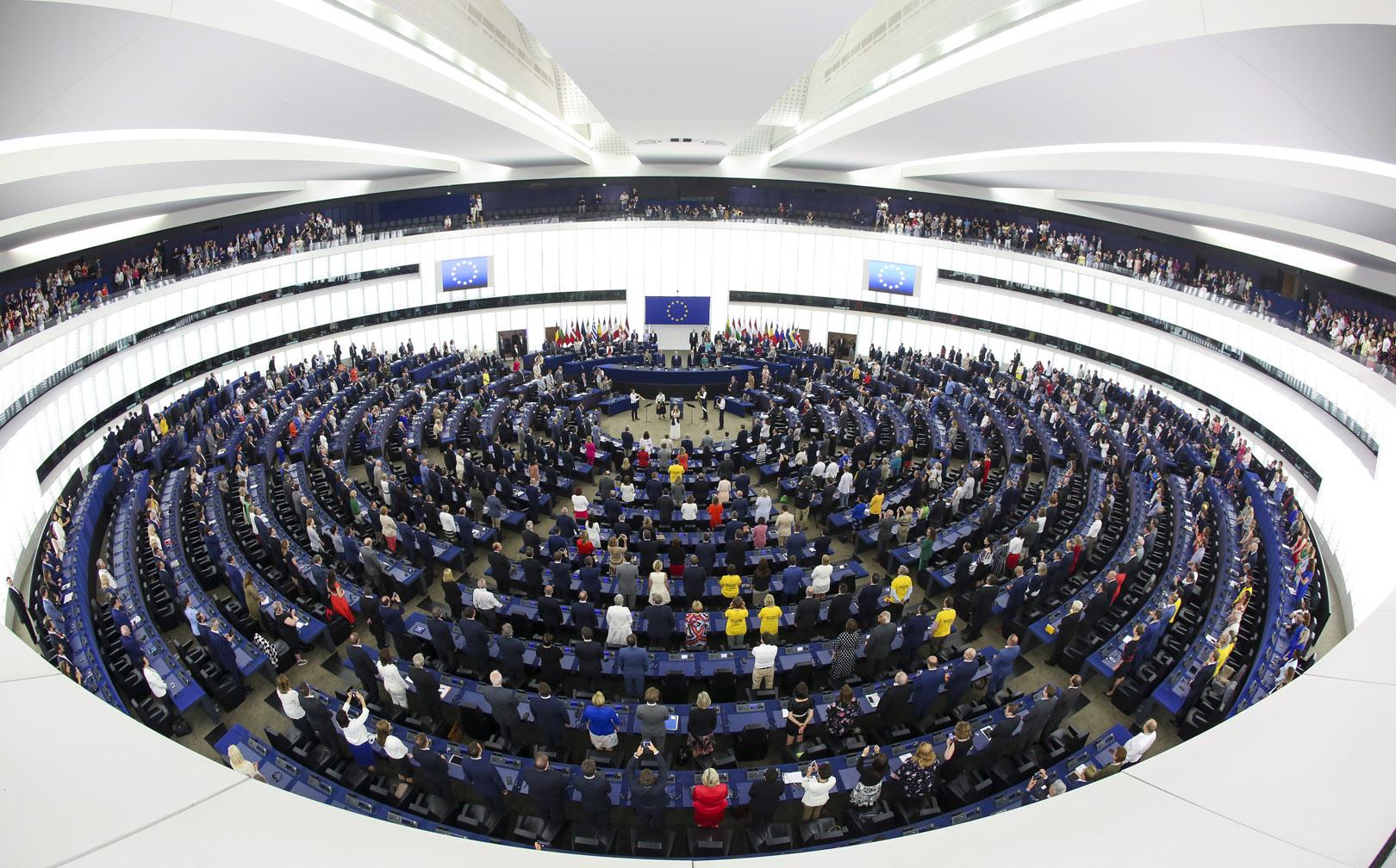 Европски парламент усвојио резолуцију којом се тражи увођење санкција Турској