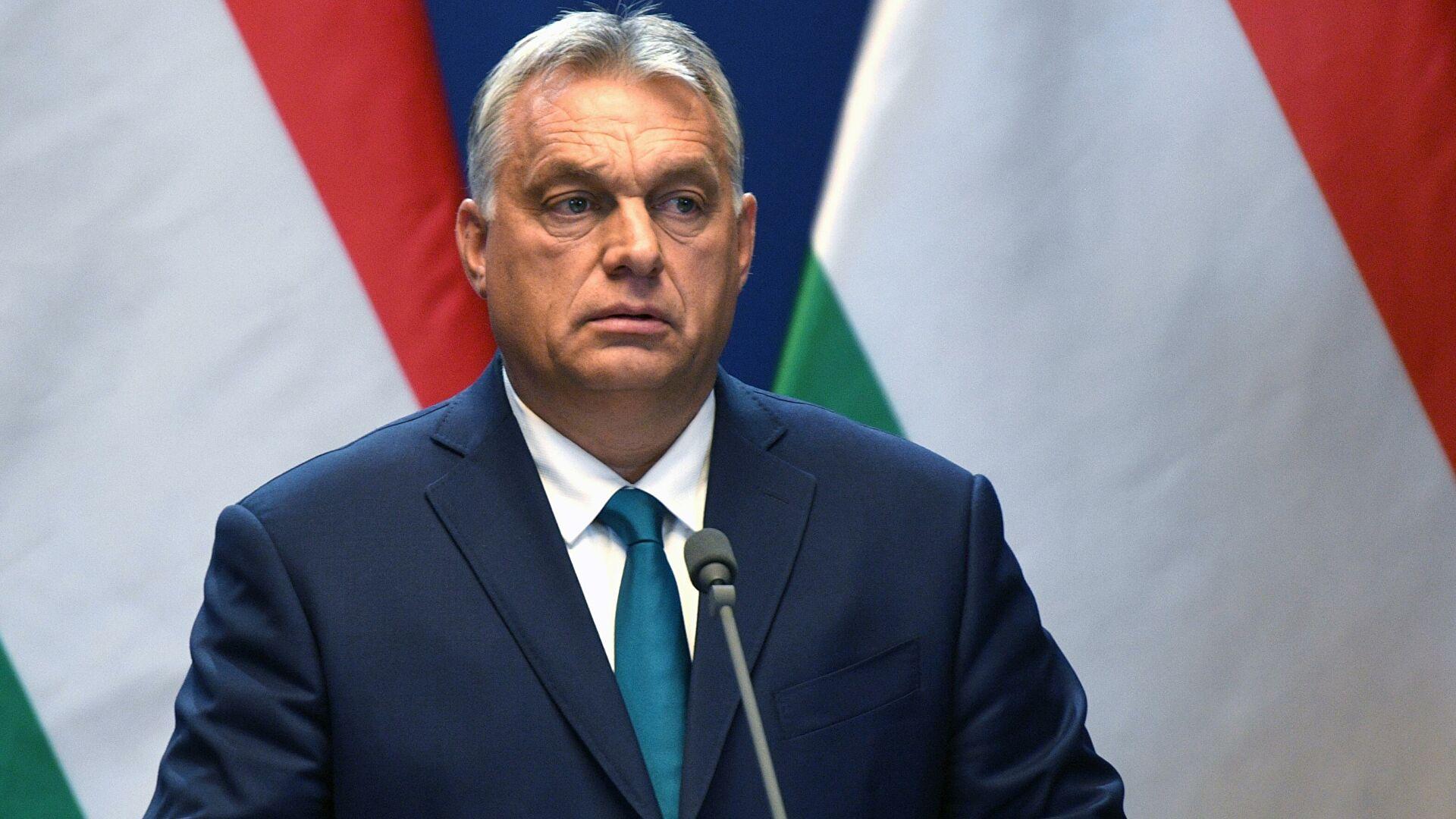 Orban: Stav Mađarske o vetu na budžet i fond za oporavak EU ostaje čvrst