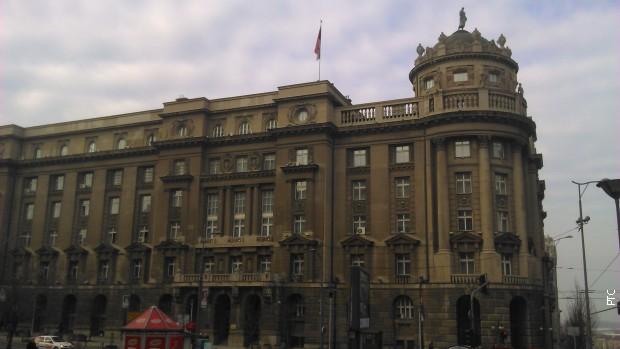 Crna Gora proteruje srbskog ambasadora, Srbija recipročno odgovorila