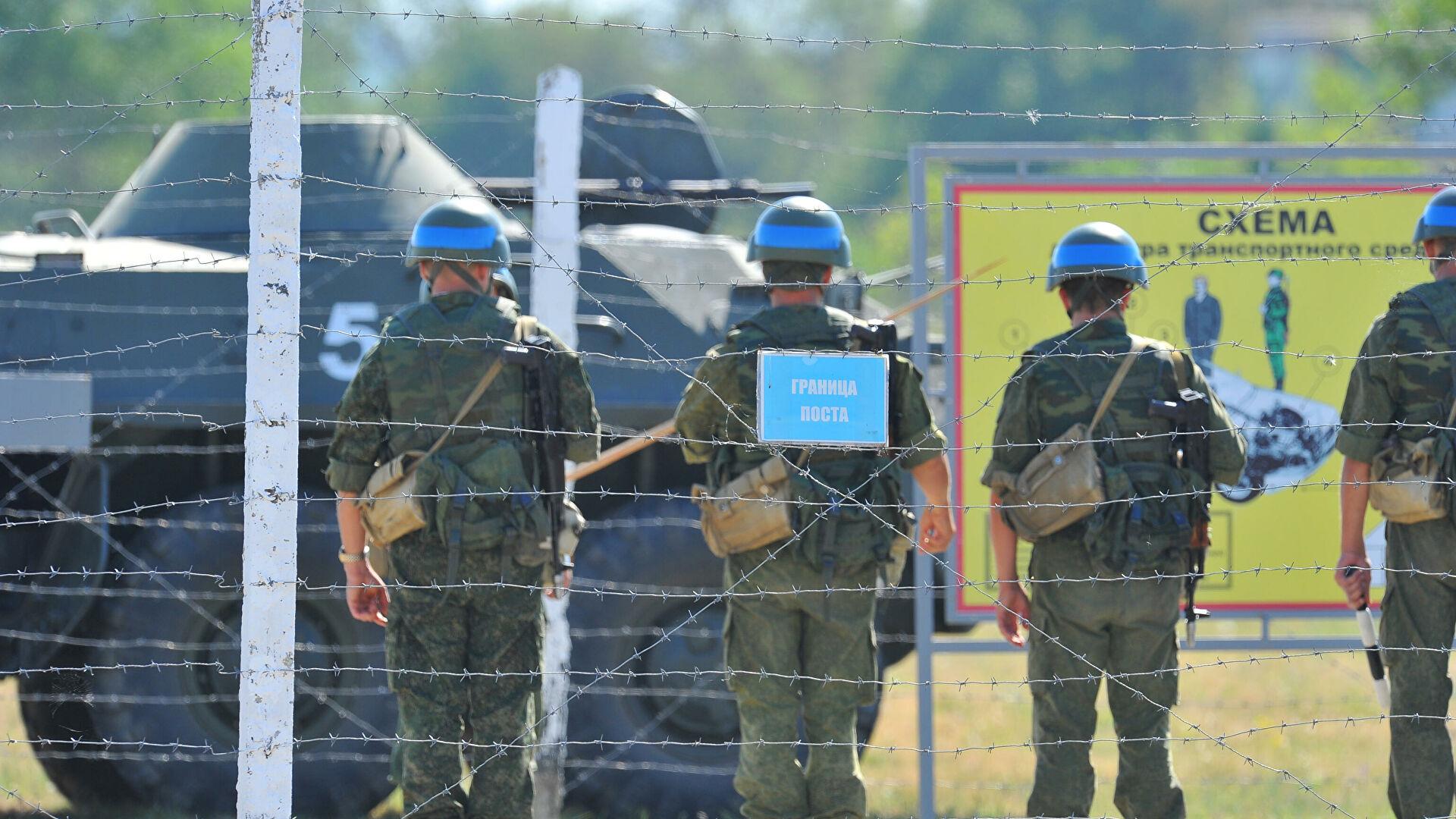 """Придњестровље позвало Молдавију да """"покаже више одговорности и промишљености у формулисању свог става"""""""