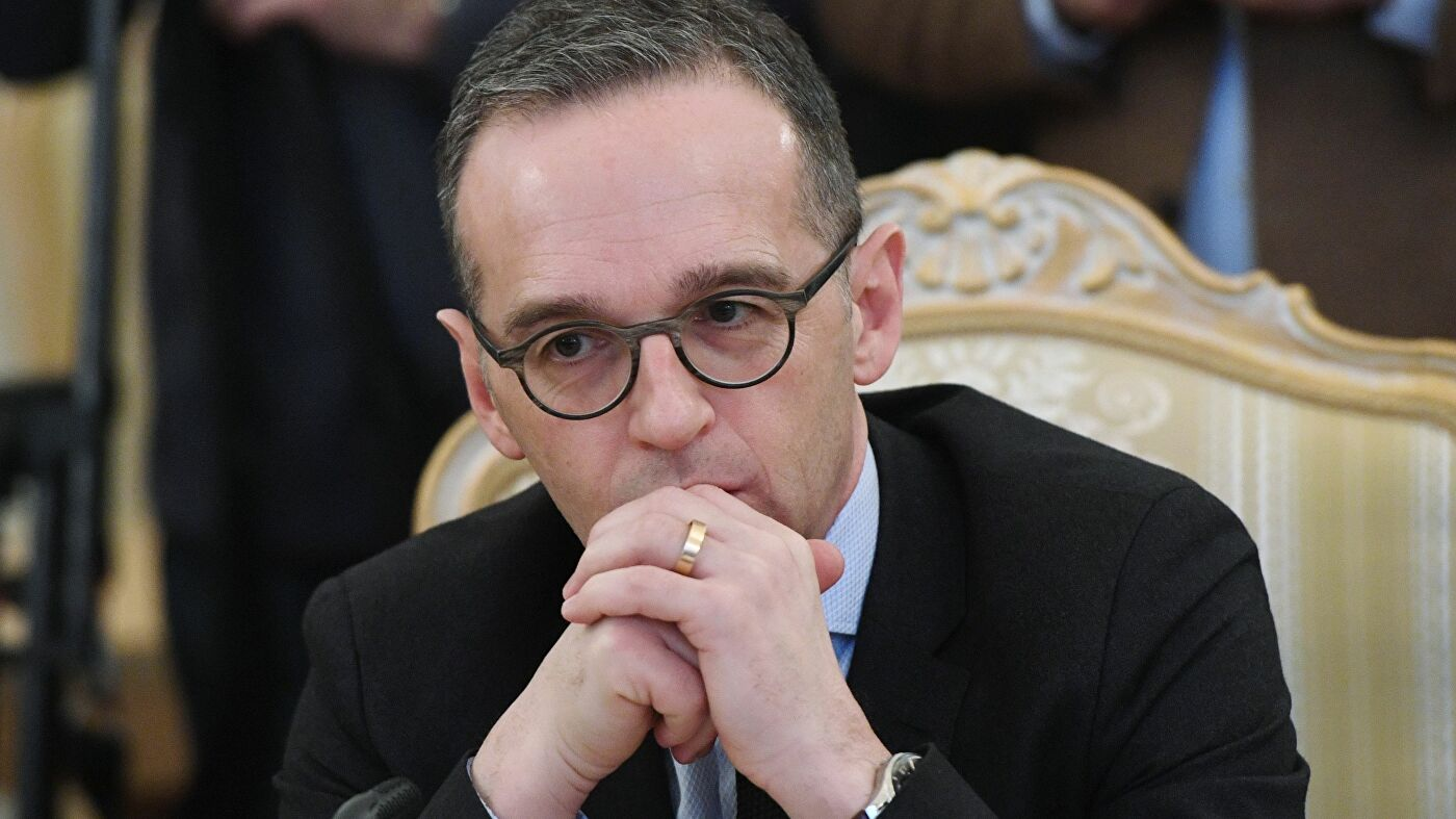 Мас: Европа мора да настави да јача своју улогу у НАТО-у с обзиром на улогу коју Русија игра у Украјини и Грузији