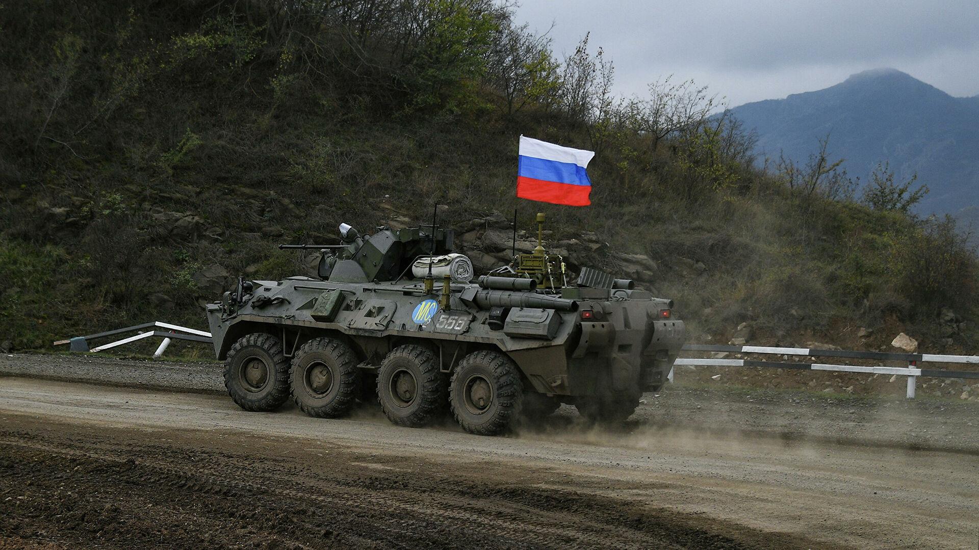 Јереван: Сукоб око Нагорно-Карабаха може бити решен само уколико међународна заједница призна право становника на самоопредељење