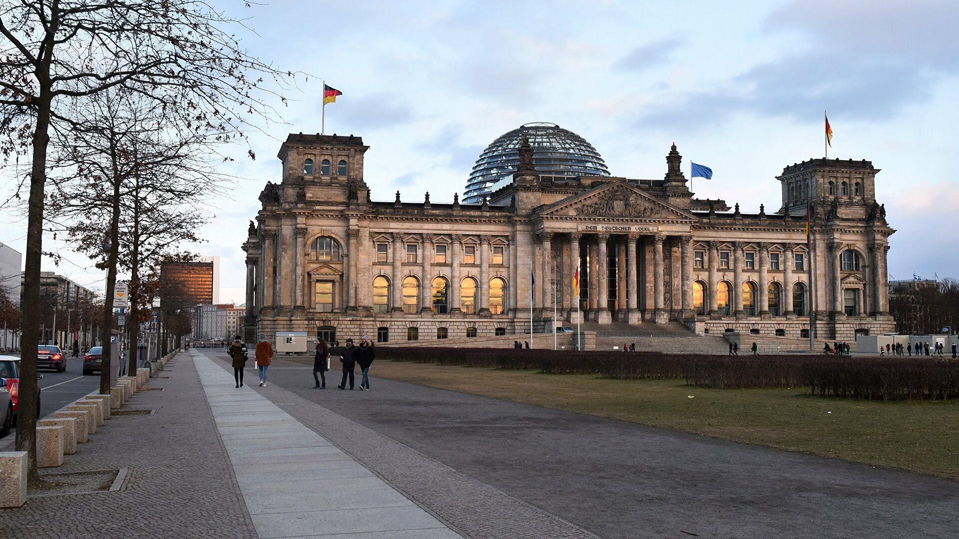 """""""Алтернатива за Немачку"""": Безбедност и стабилност у Европи могу се постићи само заједно са Русијом"""