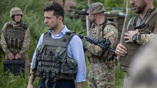 """Zelenski poželeo da napiše """"da je Krim – Ukrajina na pesku na plaži u Jalti"""""""