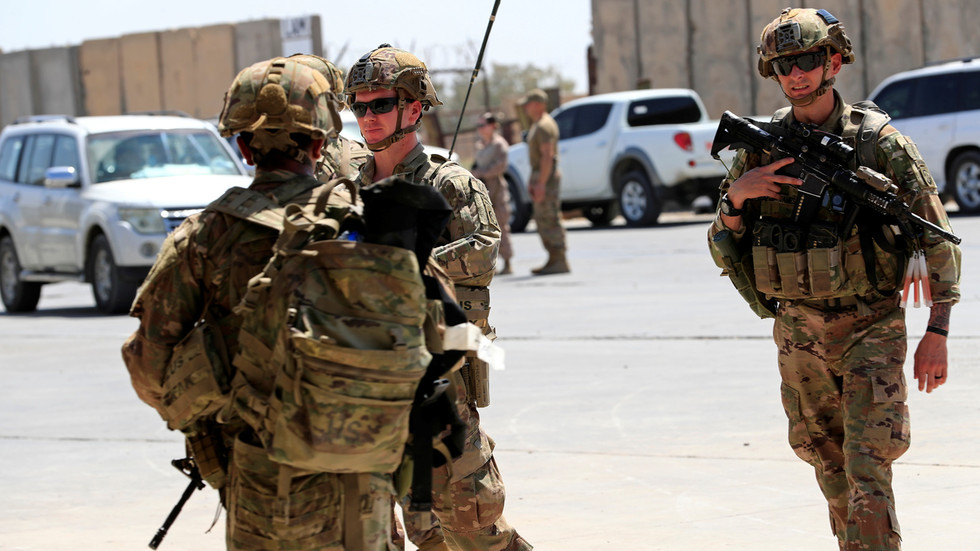"""РТ: """"Чувајте се замке"""": Зариф упозорио Трампа да """"израелски агенти"""" припремају """"нападе"""" на америчке снаге у Ираку како би покренули рат против Техерана"""