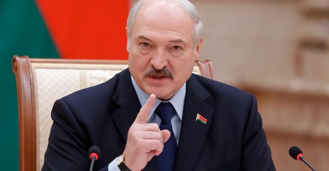 Lukašenko: Treba pokazati zube Zapadu i odgovoriti na banditske sankcije
