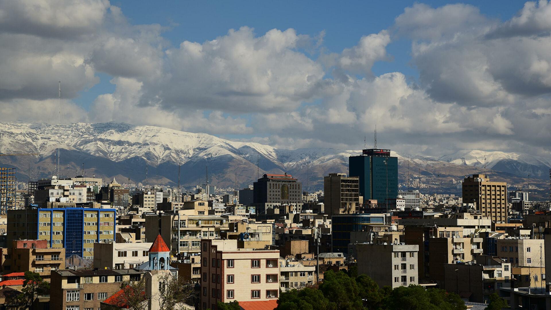 Iran zapretio SAD-u tužbom pred Međunarodnim sudom pravde