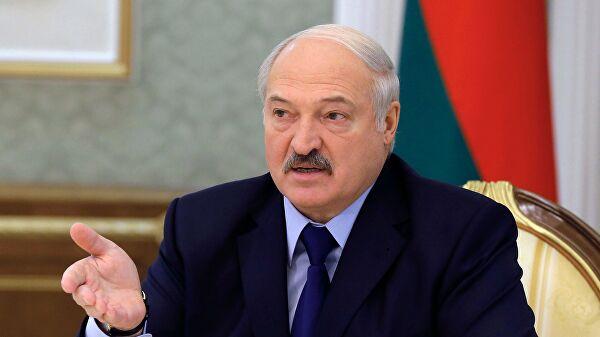 Lukašenko: Doslovno su nam objavili rat 2020. godine