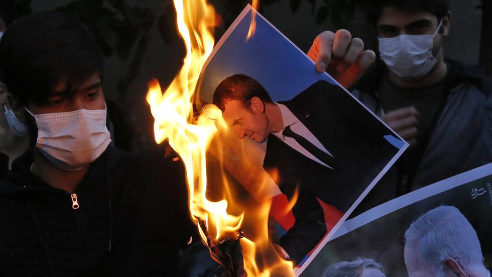 "РТ: ""Апсолутна глупост"": Зариф одбацио француску тврдњу да Техеран ствара капацитете за нуклеарно оружје"