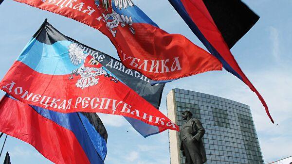Donjecka Narodna Republika spremna za održavanje referenduma o samoopredelenju