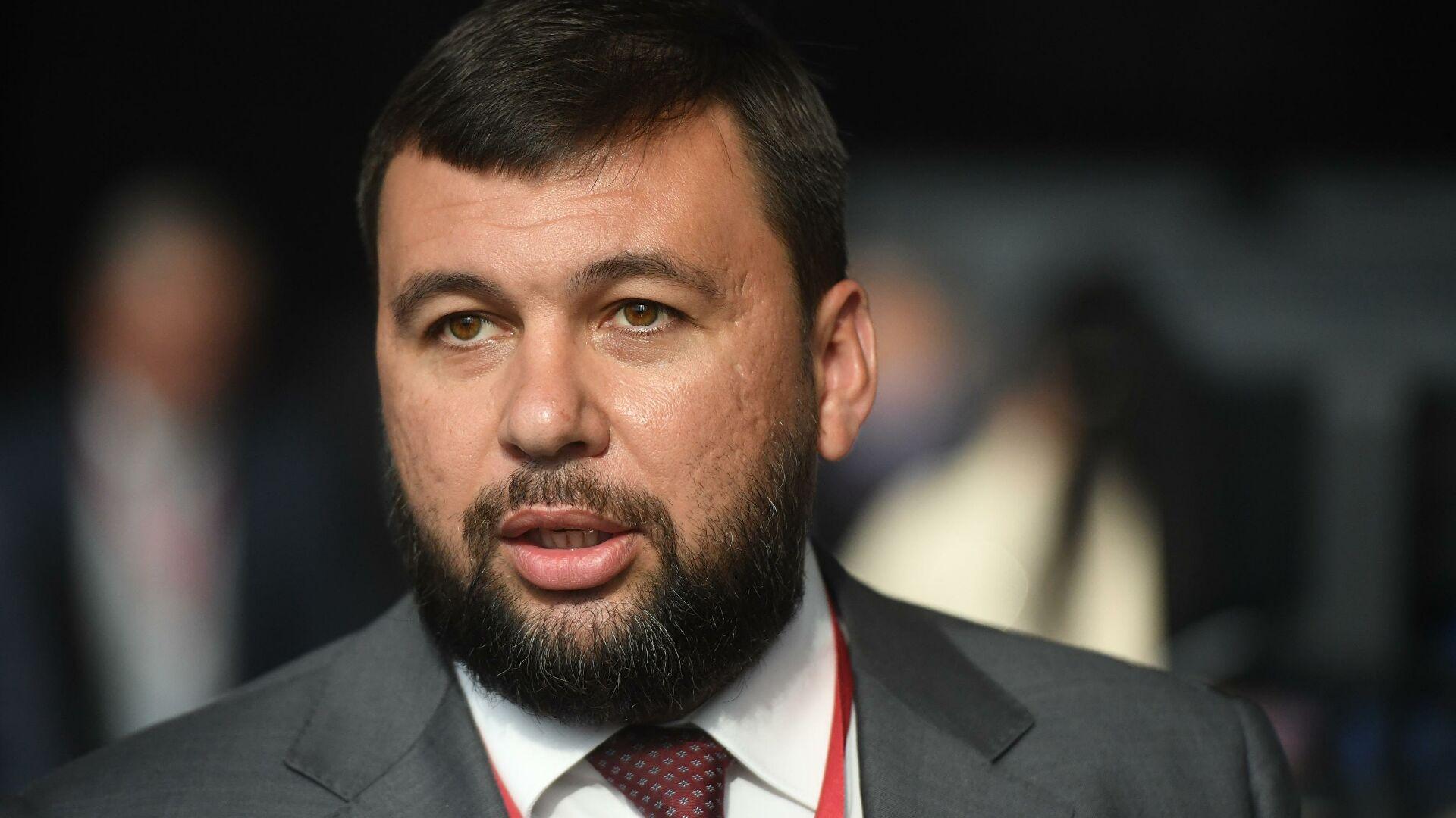 Donjeck: Ukrajinsko rukovodstvo uopšte nije zainteresovano za transparentan i savestan proces mirovnih pregovora