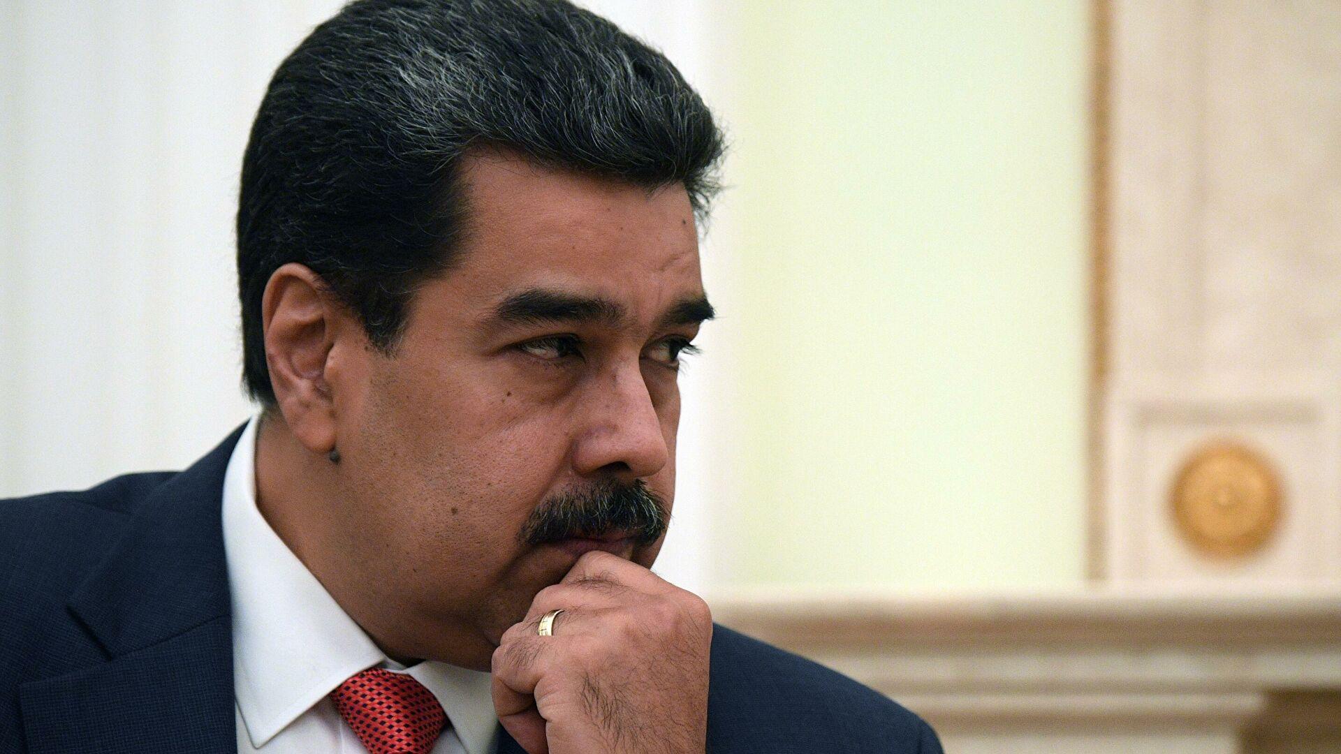 Maduro naložio da se istraži mogućnost uspostavljanja novih odnosa sa SAD-om