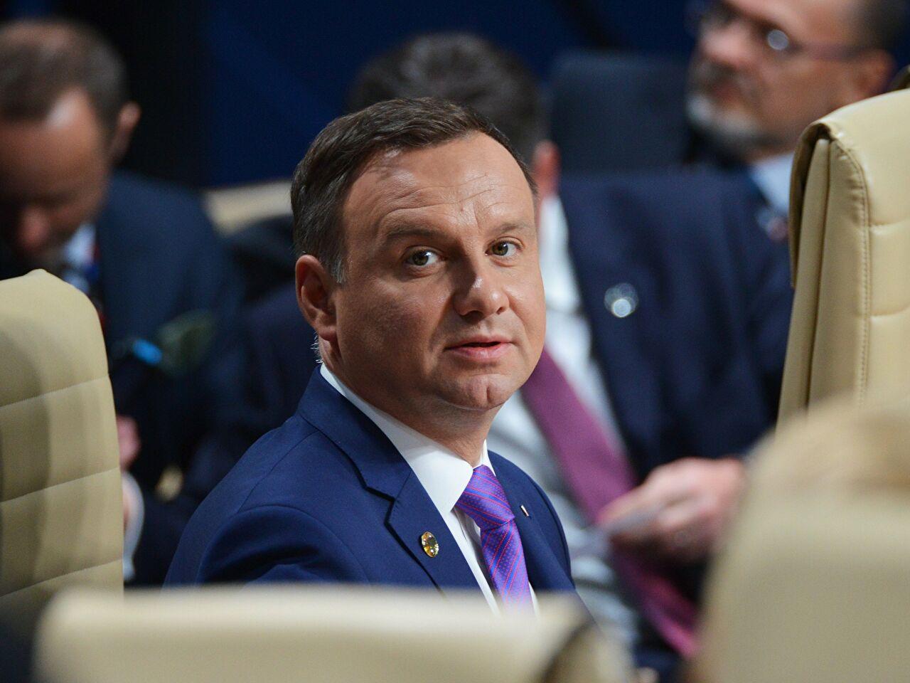 Пољска: Пооштравање санкција Русији апсолутно оправдано