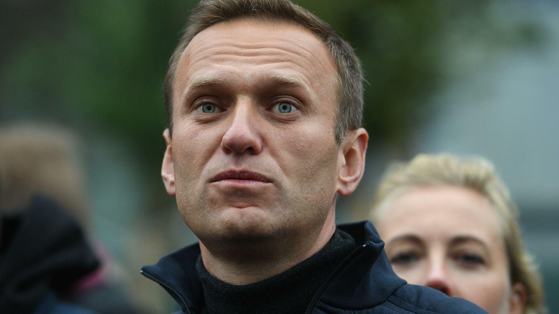 Nemačka: Pratićemo sudski proces koji se u Rusiji vodi protiv Navaljnog
