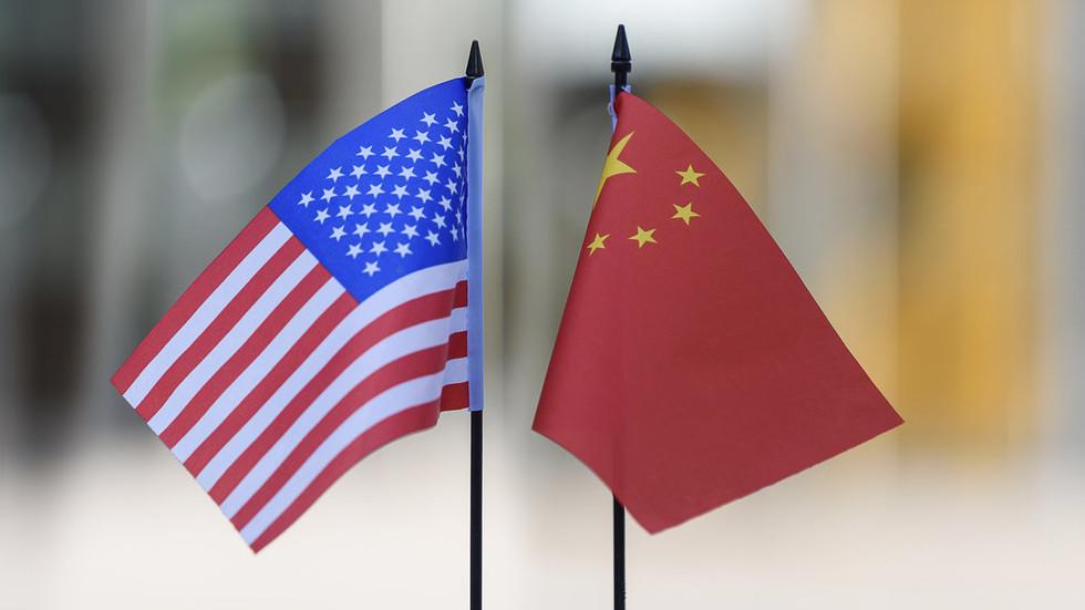 РТ: Не третирајте Пекинг као замишљеног непријатеља - кинески амбасадор у САД-у