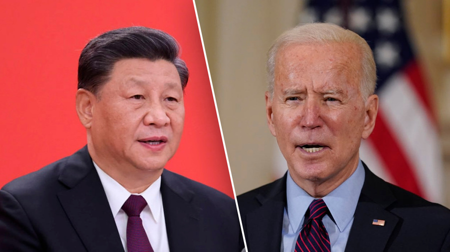 Ђинпинг: Сукоб Кине и САД-а довео би до катастрофе цео свет