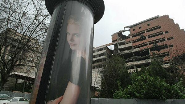 Гренел: Зграда Генералштаба у Београду подсећа људе на прошлост, а не на садашње пријатељство Америке и Србије и заједничку будућност
