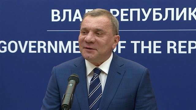 """Борисов: Русија ће Србији испоручити вакцине """"Спутњик V"""" у количинама које су договорене и увек ће изаћи у сусрет србским партнерима"""