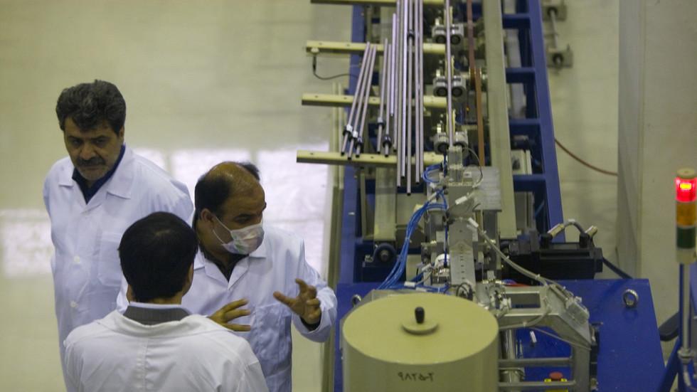 РТ: Иран запретио да ће додатно смањити нуклеарне обавезе ако се САД не врате нуклеарном споразуму