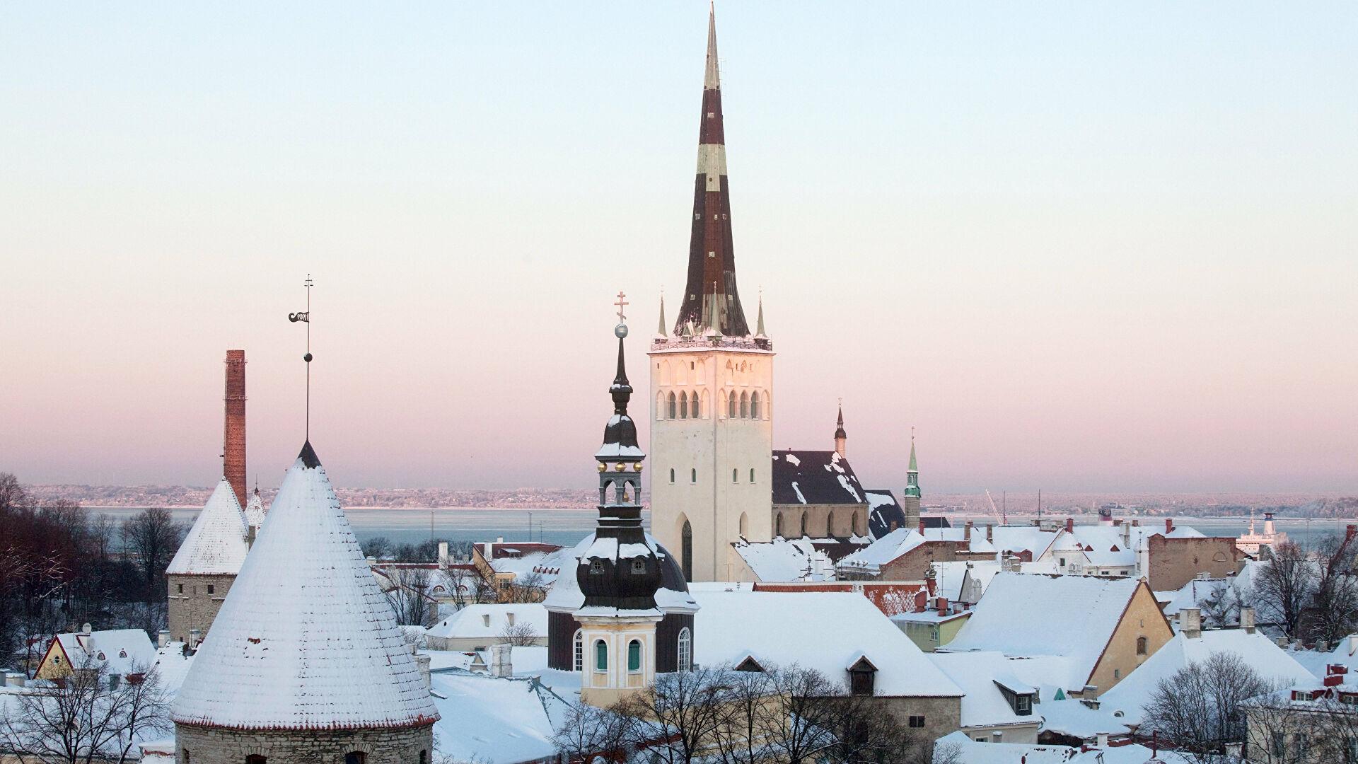 """Естонски парламент позвао ЕУ да """"ефикасну политику санкција"""" против Русије"""