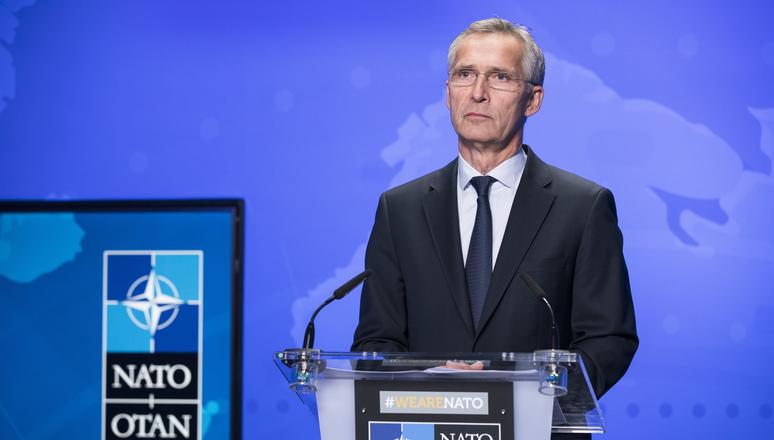 Stoltenberg: Evropa i SAD treba da štite postojeći svetski poredak koji osporavaju autoritarni režimi Kine i Rusije
