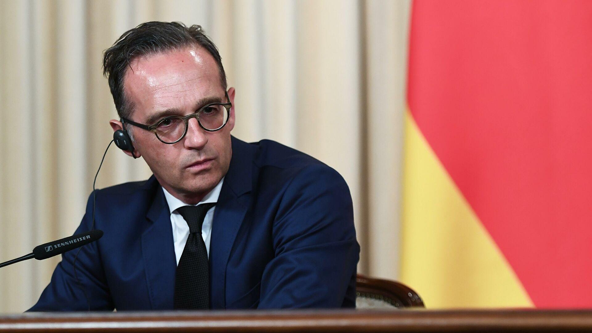 """""""Немачка ће се заложити за припрему нових санкција против појединаца у Русији због казне Наваљном"""""""