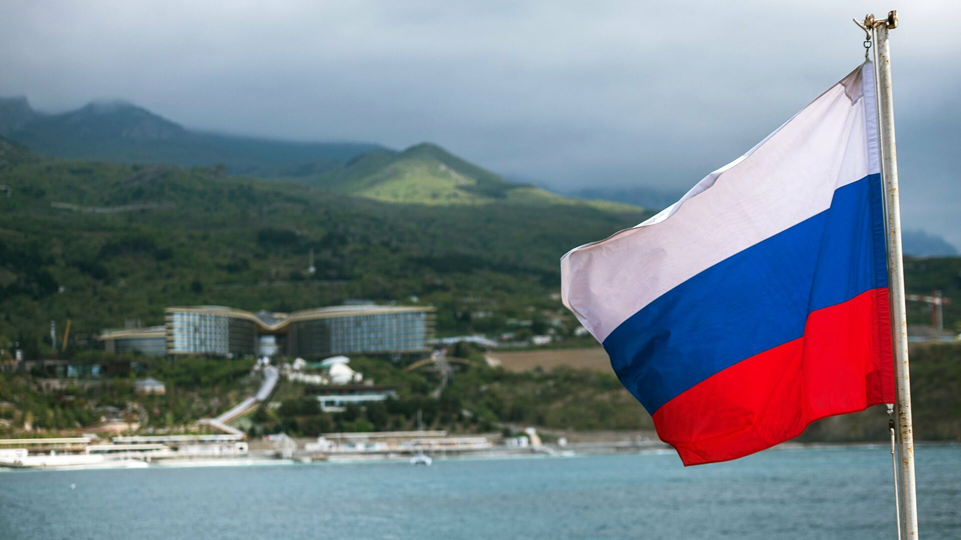 САД: Милитаризација Крима од стране Русије представља претњу нашој заједничкој безбедности