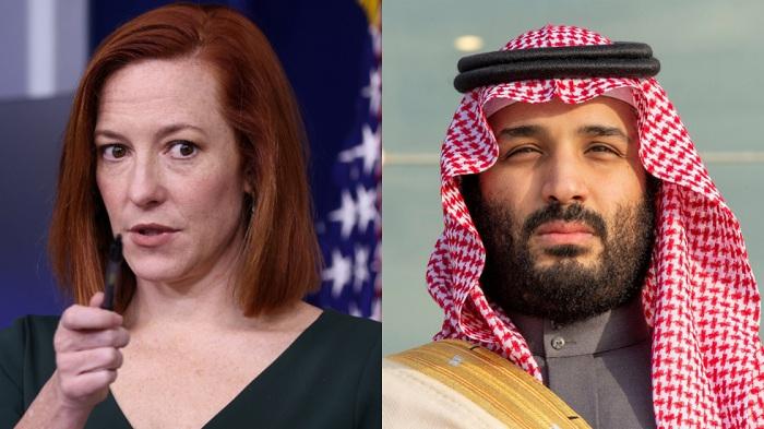 """РТ: Бајденова администрација неће санкционисати саудијског принца због убиства Кашогија, него ће користити """"ефикасније"""" методе - Бела кућа"""