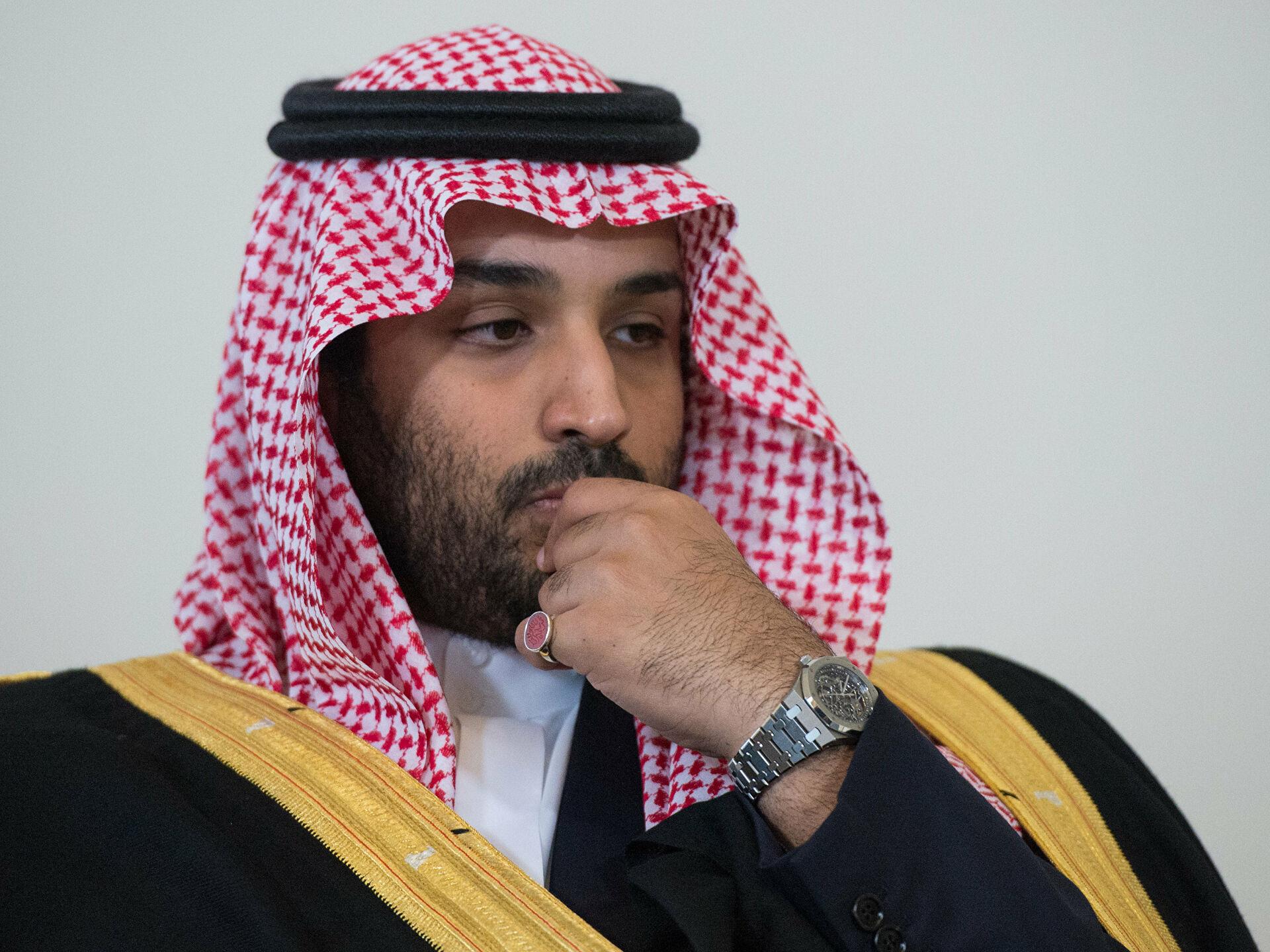 САД не искључују санкције против саудијског престолонаследника