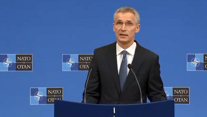 Столтенберг: Земље ЕУ нису у стању да осигурају сопствену одбрану без САД-а и НАТО-а