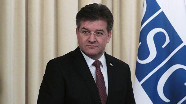 Лајчак: Већ договорени неки делови будућег споразума између Београда и Приштине
