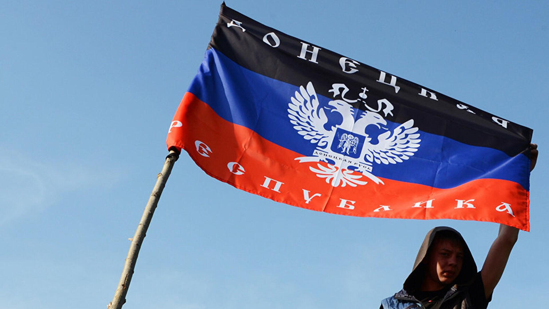 """""""Не верујем да ће се Русија усудити да припоји окупиране територије Донбаса"""""""