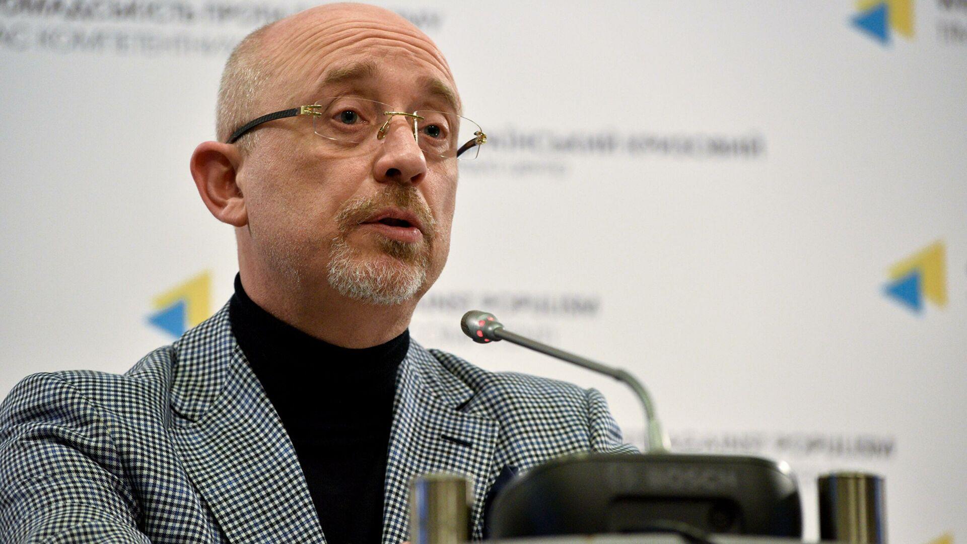 Кијев: Заоштравање ситуације у Донбасу довешће до оштријих рестрикција према Москви
