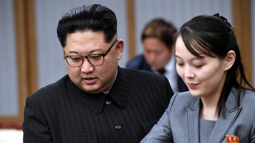 """РТ: Северна Кореја саветује Бајденову администрацију да не """"смрди"""" ако се нада поновном покретању разговора"""