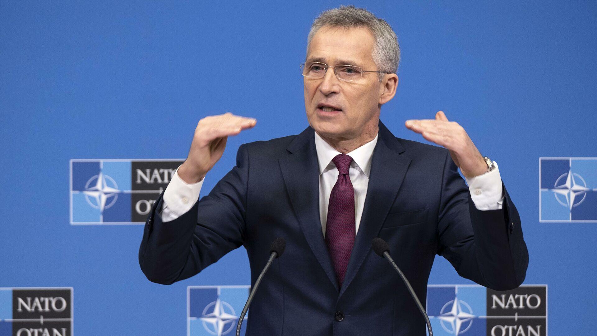 Столтенберг: Јачање Русије и Кине и њихово зближавање изазивају земље НАТО-а