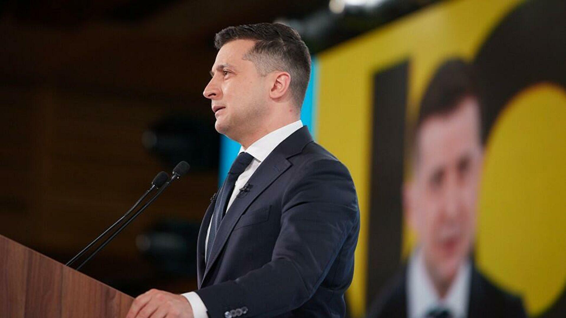 Зеленски: Украјина припремила стратегију за деокупацију и реинтеграцију Крима