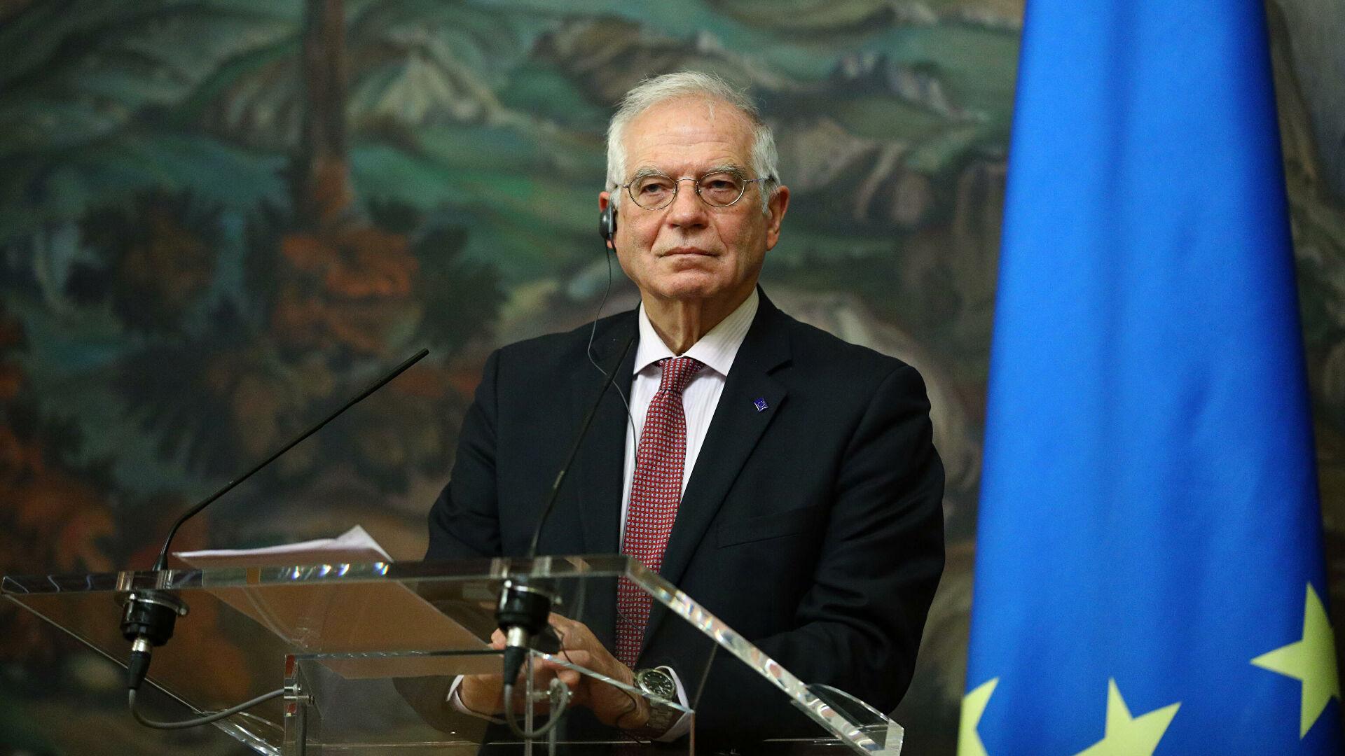 EU: Odnosi sa Rusijom uključuju saradnju uz zadržavanje sankcija