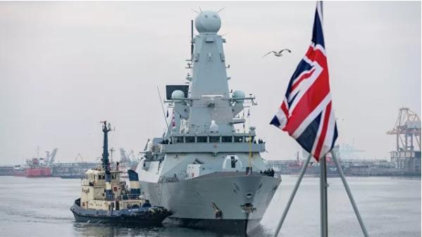 Лондон: НАТО савезници да натерају Русију да осети стварне последице својих непријатељских активности