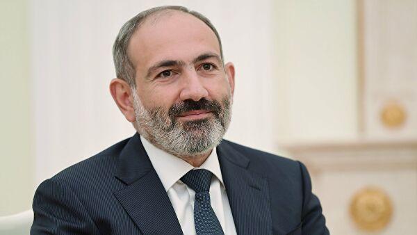 Премијер Јерменије подноси оставку