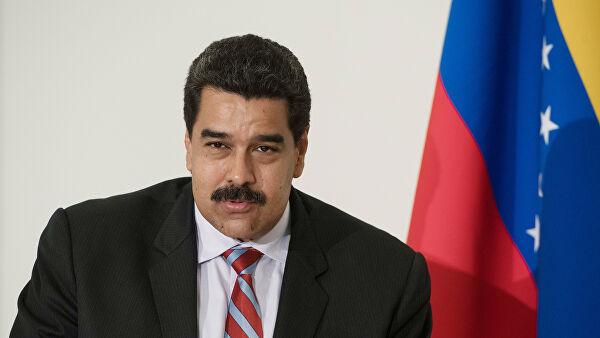 Мадуро: Против Русије се воде напади из зависти