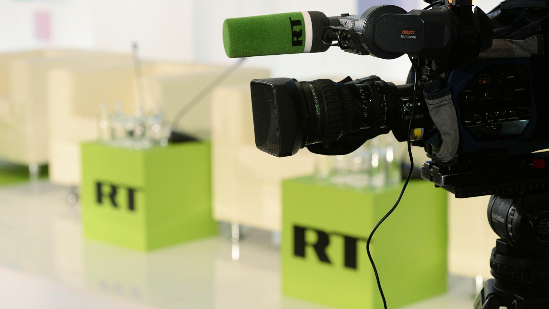 """Летонија блокирала приступ интернет страници """"РТ на руском"""""""