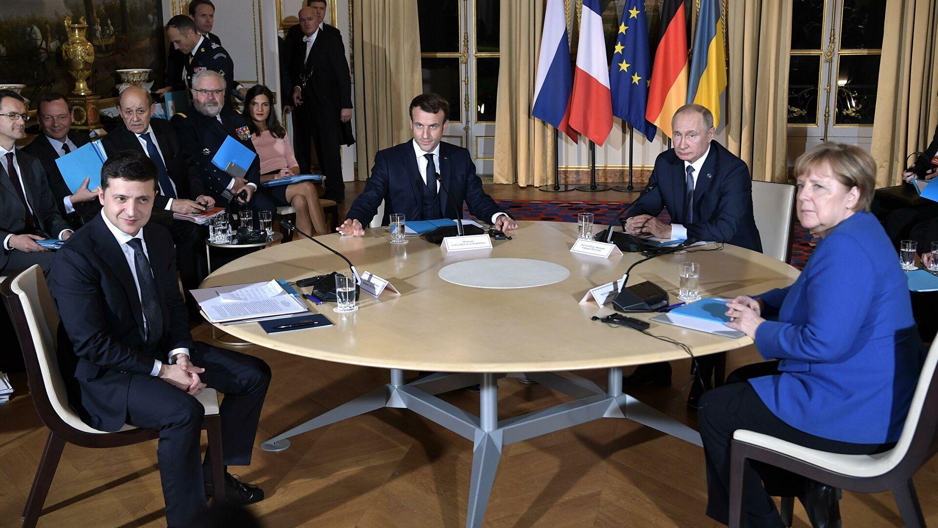 Кијев: Никакве одлуке у вези са Украјином не могу и неће бити донете без ње