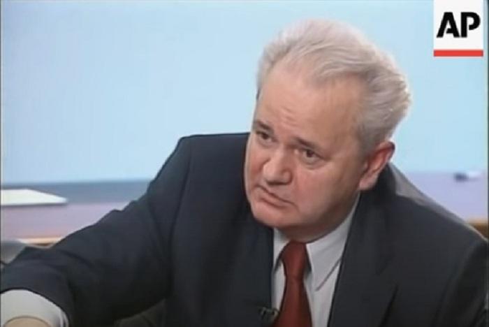 Dačić: Od samog početka bilo očigledno da je cilj hapšenja Miloševića bio da se on izruči Haškom tribunalu