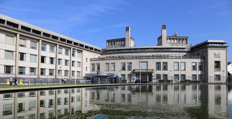 Бајден укинуо санкције судијама Међународног кривичног суда у Хагу