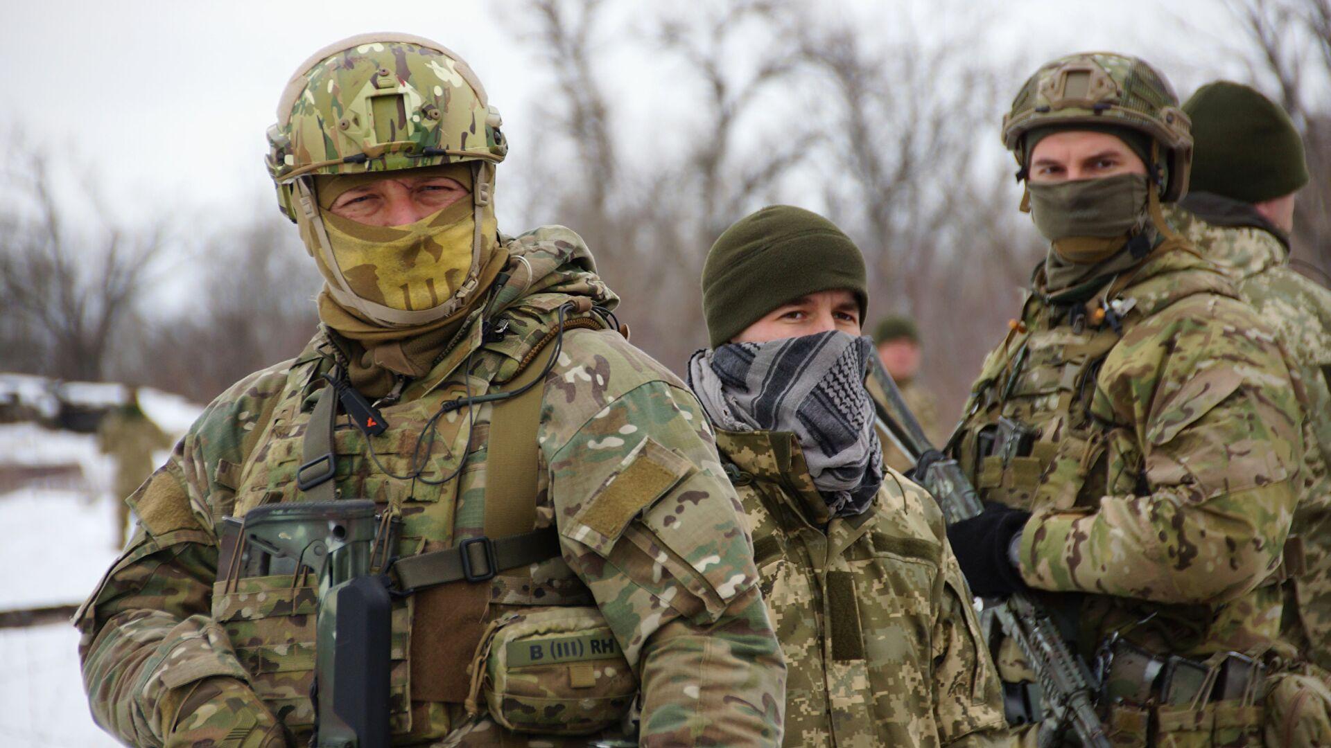 """""""Ako Rusija pokuša da napadne Ukrajinu, proliće toliko krvi da im se neće svideti"""""""