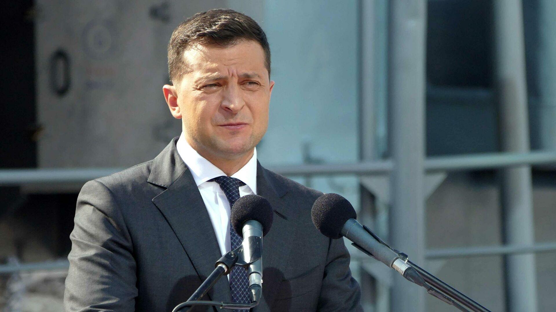 Зеленски: Бајден ме је уверио да Украјина никада неће остати сама против руске агресије