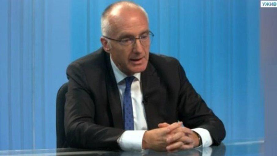 Nemački ambasador: Bombardovanjem Srbije izbegnuta humanitarna katastrofa i genocid