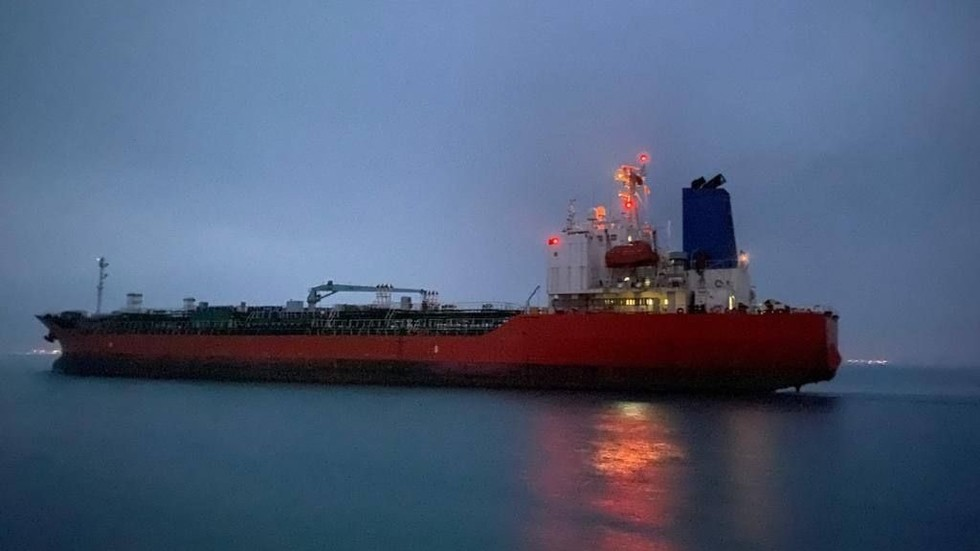 РТ: Иран пустио задржани јужнокорејски танкер, наводи Сеул